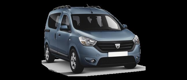Dacia – Dokker