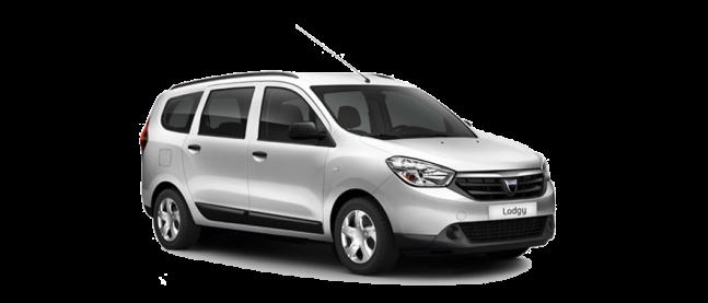 Dacia – Lodgy