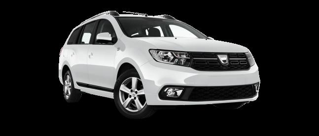 Dacia – Logan