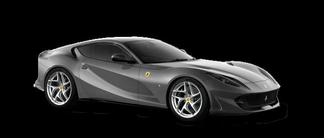 Ferrari – 812 Superfast