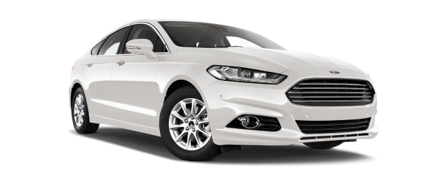 Ford – Mondeo