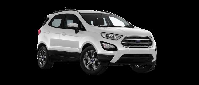 Ford – EcoSport