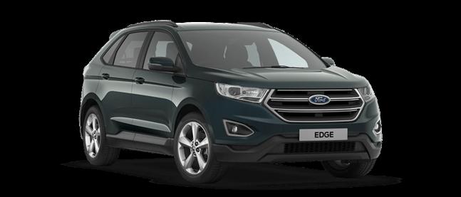 Ford – Edge