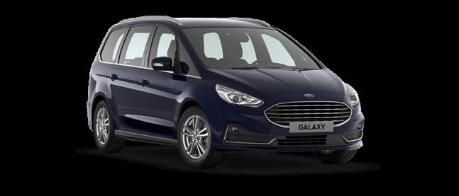 Ford – Galaxy