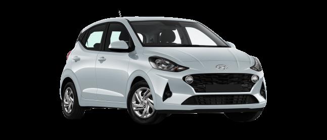 Hyundai – i10