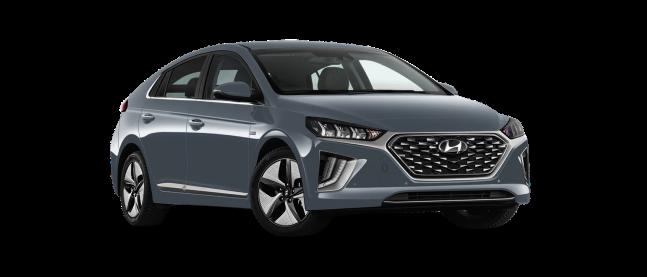 Hyundai – Ioniq