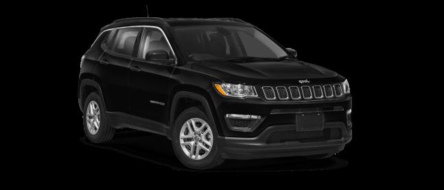 Noleggia Jeep Compass 4xe