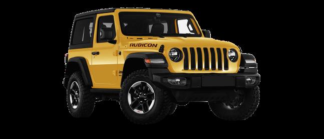 Jeep – Wrangler