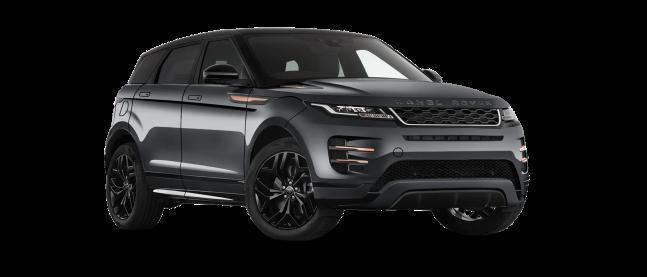 Land Rover – Range Rover Evoque