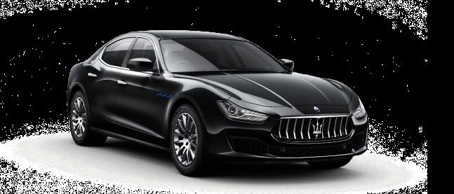 Maserati – Ghibli