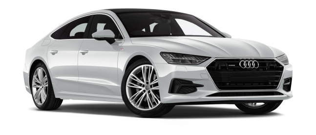 Audi – A7 Sportback