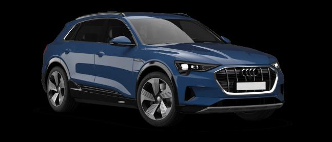 Audi – e-tron Sportback