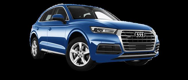 Noleggia Audi Q5