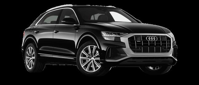 Audi – Q8