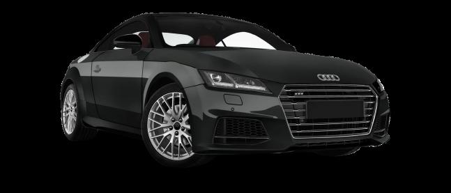 Audi – TT  Coupe