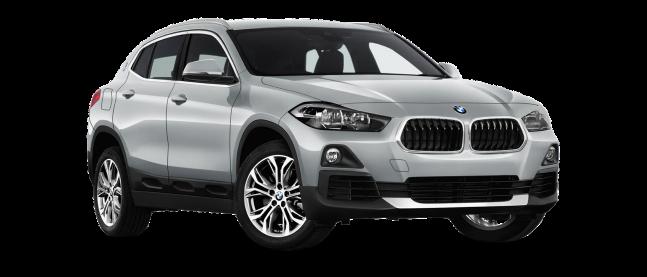 BMW – X2