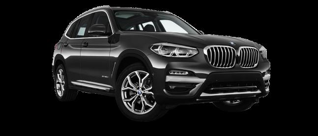 BMW – X3