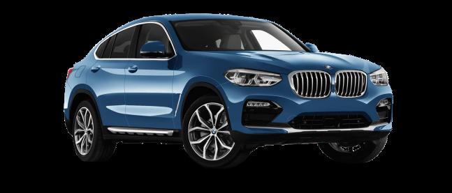 Noleggia BMW X3