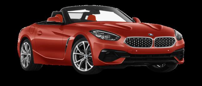 BMW – Z4