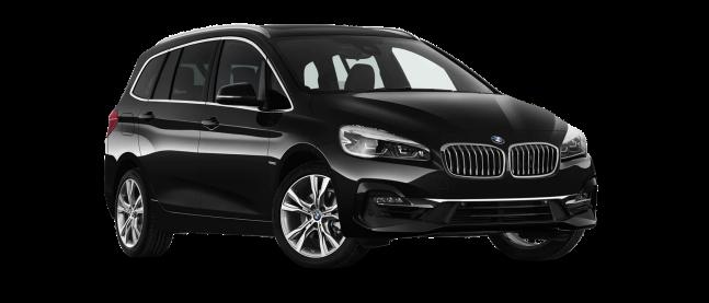 BMW – Serie 2 Gran Tourer