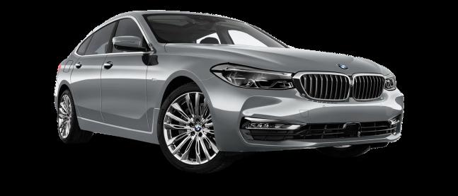 BMW – Serie 6 Gran Turismo