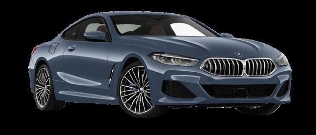 BMW – Serie 8