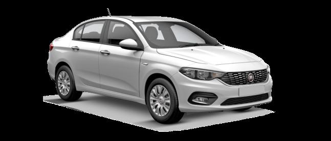 Fiat – Tipo 4 porte