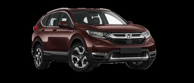 Honda – CR-V