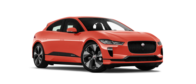 Jaguar – I-Pace
