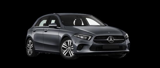 Mercedes – Classe A – W177