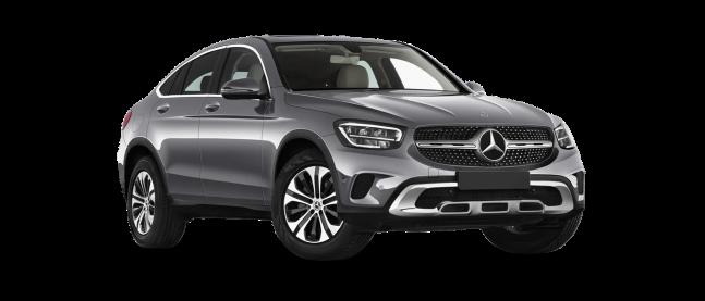 Mercedes – GLC