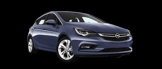 Opel – Astra