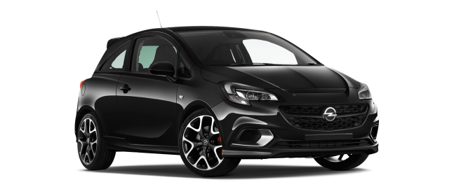 Noleggia Opel Corsa