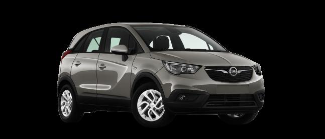 Opel – Crossland X