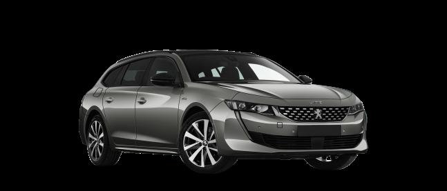 Peugeot – 508