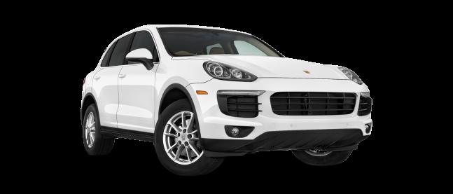 Porsche – Cayenne