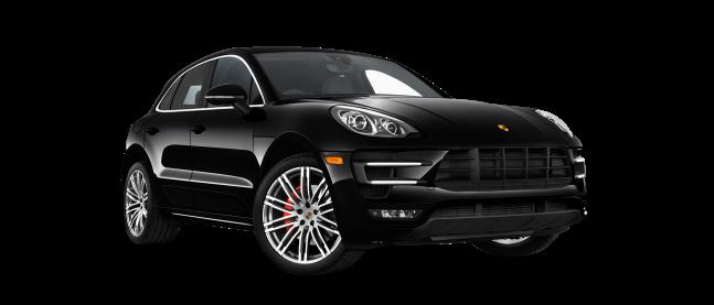 Porsche – Macan 2019