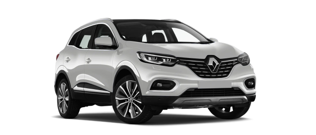 Renault – Kadjar