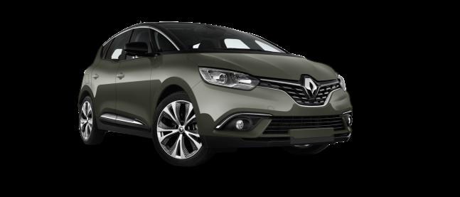 Renault – Scenic