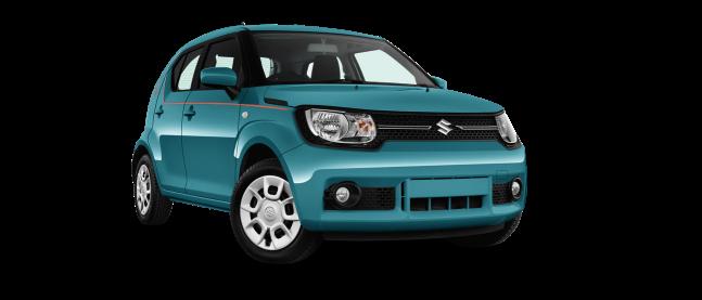 Suzuki – Ignis