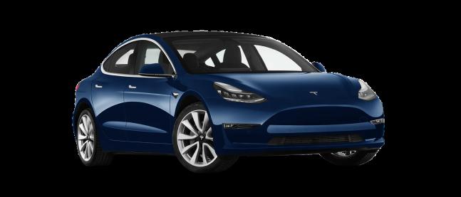 Tesla – Model 3