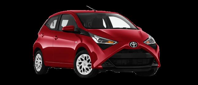 Toyota – Aygo