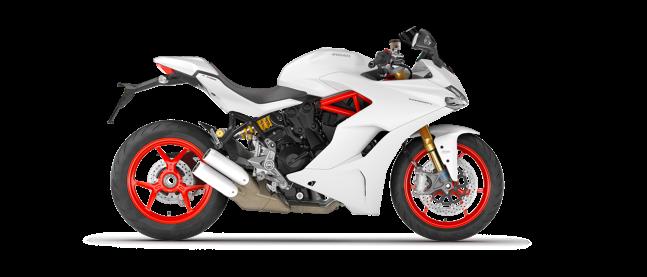 Ducati – Super Sport