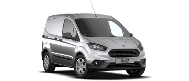 Ford – Transit Courier