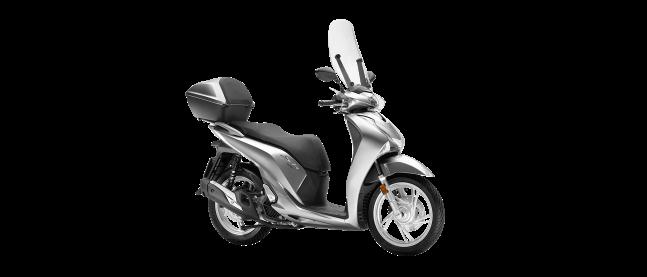 Honda – SH