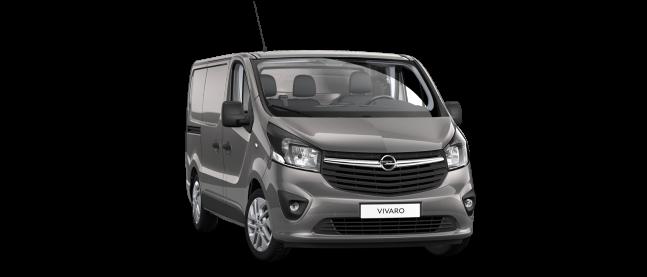 Opel – Vivaro