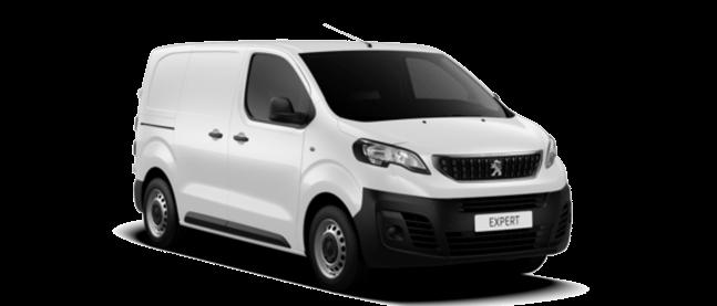 Peugeot – Expert