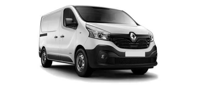 Renault – Trafic