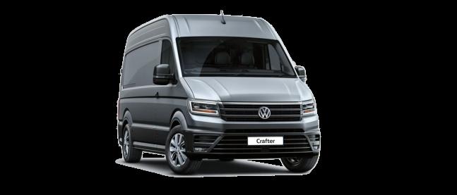 Volkswagen – Crafter