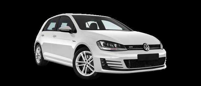 Noleggia Volkswagen Golf